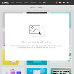Community Jobs, Web Design, Daily Ui, Your Image, Bar Chart, Design Web, Bar Graphs, Website Designs, Site Design