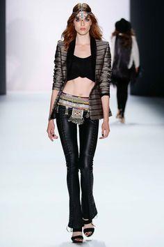 Designer : Dimitri german Fashion Week