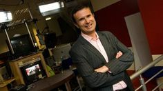 Robert Peston to become BBC economics editor