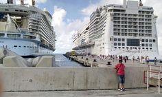 At Sint Maarten