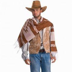 Lone Cowboy Costume
