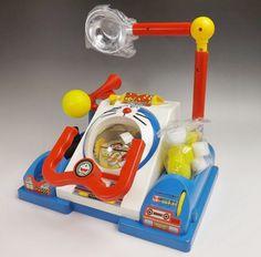 ポピー【ドラえもん タイムマシン】#doraemon #Toy