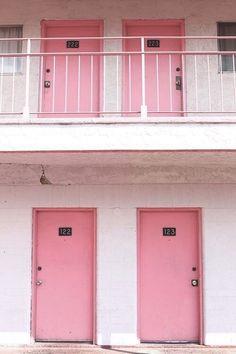 Pink | Pastel | Rosé