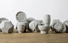 Concrete is the New Black – Kast Concrete Knobs