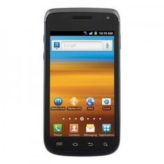 Samsung Exhibit II 4G SGH-T679 T-Mobile. Your Cash Offer:$27.00