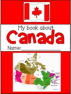 This completely editable booklet has 8 pages of Canadian symbols and facts for primary students. Each page has images to colour and simple, fill in the blank sentences to learn about Canadian symbols (answer keys provided).Some symbols included are:-Canad Social Studies Activities, Teaching Social Studies, Teaching Kids, Teaching Themes, History Activities, Holiday Activities, Learning Activities, Canada For Kids, All About Canada