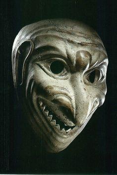 Roman Empire Mask, 2nd Century