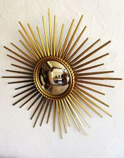 Oeil de sorci re on pinterest victor hugo vintage - Miroir soleil chaty vallauris ...