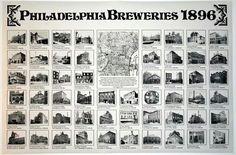 Philadelphia breweries