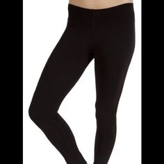 NWT Black/brown/Navy fleece lined leggings. Can be worn alone under tunics or long sweaters, or used for layering. Message me and I will create a listing for you. 92/8 poly/spandex. PRICE FIRM No BUNDLE Disc. Pants Leggings