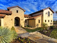 Architecture Home Courtyard retreat exterior
