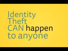 All of that online shopping can put your name in serious danger! ID theft can happen to anyone. Protect yourself with the help of ARAG insurance.