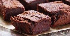Flourless Sweet Potato Brownies That Are 100% Gluten And Dairy Free! | Tasty Points.
