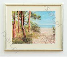 Robert sokolowski - Kolekcje i sztuka - Allegro. Land Scape, Frame, Decor, Picture Frame, Decoration, Decorating, Frames, Deco