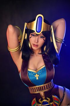 [XL JEUX] Civilization Online - Nefertiti: Naver Poster