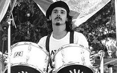 My very favorite drummer. :)