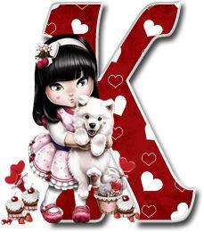 alphabets filles - Page 12 Decorative Alphabet Letters, Cute Alphabet, Alphabet And Numbers, Monogram Letters, Scrapbook Letters, Minnie Png, Letter L, Boy Doll, Drawing For Kids