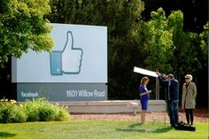 Man convicted over Facebook 'likes' in defamation case