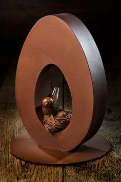 Ars Chocolatum: Easter Chocolate Creations @ Boon The Chocolate Experience.