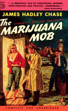 Anti Marijuana Reefer Madness Propoganda Advertisements | The Weed Blog