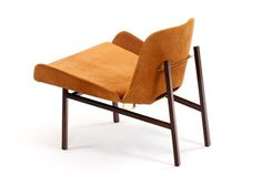 Jorge Zalszupin's Brazilian Modernist Design