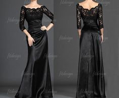 This is the neckline I want for my wedding dress, the sleeves would be full-length; fuller skirt
