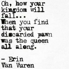 ˚°◦ღ... How your kingdom will fall
