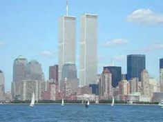 """Lots of New York City picture postcards shown here, to the tune of """"New York State of Mind."""" (EXCELLENT, time capsule over many years, plus a nice memory of the Twin Towers. Billy Joel's song fit's this VERY WELL DONE photo video!!)"""