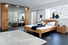 Camera da letto laura bianca con swarosky armadio scorrevole como ...