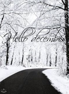 Beautiful Hello December U003c3