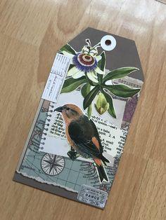 Art Journal Pages, Junk Journal, Art Cards, Cut Flowers, Collage Art, Envelopes, Simple Designs, Postcards, Art Ideas
