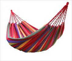 1 대 무료 배송 휴대용 150 키로그램 베어링 야외 정원 해먹 걸어 침대 여행 캠핑 스윙 생존 야외 침낭