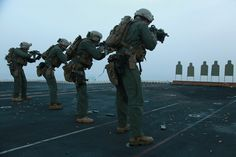 Force Recon
