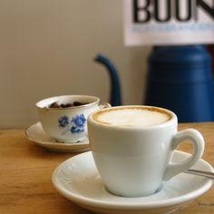 boon koffiebranderij cappuccino