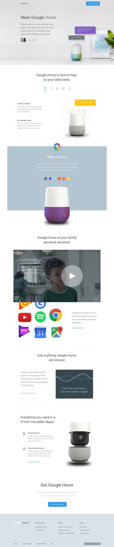 Google home landing page full 2x