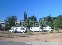 Parking para la pernocta de autocaravanas - Córdoba - CÓRDOBA