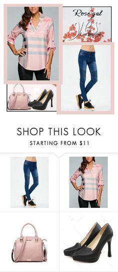 """""""ROSEGAL.COM 41"""" by blagica92 on Polyvore featuring moda"""