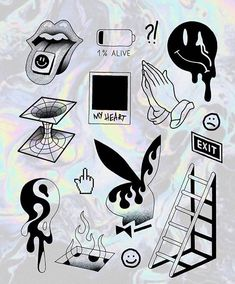 Cool sheet by @ 🔻 🔺 🔻 🔺 Alleen delen ign delen . like share Cool sheet by @ 🔻 🔺 🔻 🔺 Alleen delen ign delen . Kritzelei Tattoo, Doodle Tattoo, Poke Tattoo, Doodle Art, Tattoo Wave, Tattoo Maori, Tattoo Pics, Tattoo Script, Tattoo Fonts
