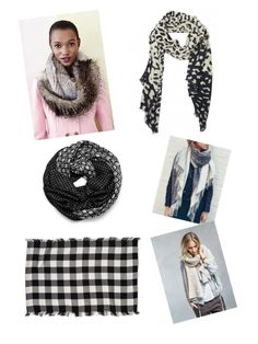 Stylish scarves for fall