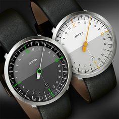 Order one-hand & designer watches online