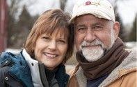 LUSH Cosmetics Donates $5K to Michigan Animal Sanctuary SASHA Farm | Ecorazzi