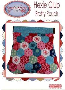 Hexie Club Pretty Pouch
