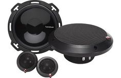 best 6.5 component speakers