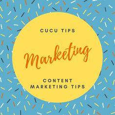 Creativos CAT Blog Inbound Marketing, Content Marketing, Buyer Persona, Magazine, Tips, Blog, Junk Mail, Print Ads, Ad Campaigns