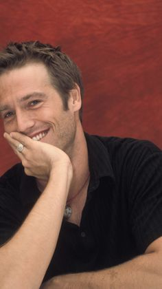 Michael Vartan (AKA Michael Vaughn on #Alias 2001-2006)