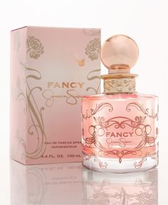 Jessica Simpson Fancy Eau de Parfum Spray 3.4 fl. Oz. - Perfume - Beauty - Macy's