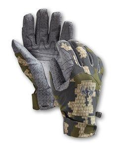 KUIU's Kenai gloves size XL $90 in verde green only at kuiu.com
