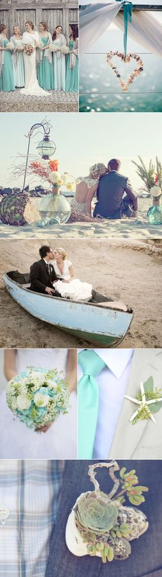 If you have always envisioned your special day to be on the beach, surrounded by sand with waves crashing, Beach Glass is the hue for you. Beach venue weddings have a sense of wild wonderment that only nature can give you
