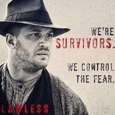 #Lawless