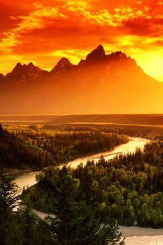 GrandTetons National Park